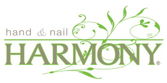 Beauty Store - Harmony Hand & Nails Logo