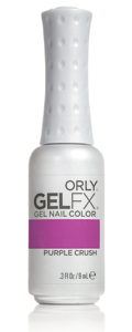 Beauty Store - ORLY Gel FX - 30464 - Purple Crush