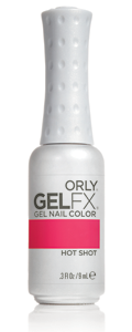 Beauty Store - ORLY Gel FX - 30682 - Hot Shot