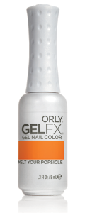 Beauty Store - ORLY Gel FX - 30764 - Melt Your Popsicle